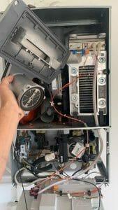 Worcester Bosch boiler servicing, Hemel Hempstead