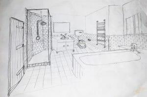 Bathroom installation Ashridge, Berkhamsted