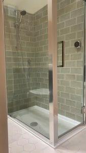 bathroom installation in Berkhamsted