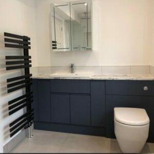 bathroom installation st albans